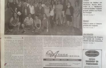 4e année design au Brésil