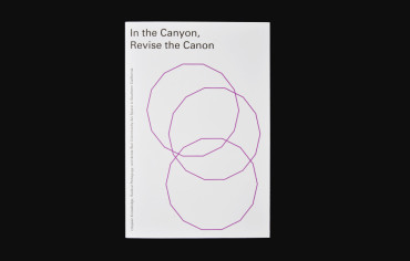 In The Canyon, Revise The Canon