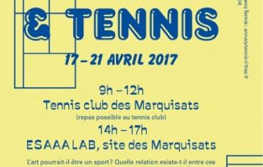 Art Tennis