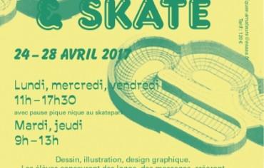 Art Skate
