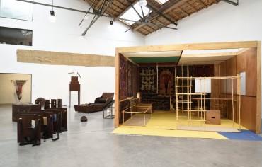 Conférence Fabien Pinaroli / Itinéraire d'un projet curatorial: indexmakers