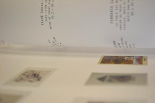 Exposition Idéalement Située / Arc Les Exhibitionnistes/ Villa du Parc / Fonds Cantonal d'art contemporain