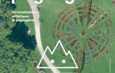 L'ESAAA participe à l'édition 2018 d'Annecy Paysages