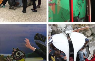 ESAAA prépa : art, design, théâtre… 2<sup>e</sup> session d'inscriptions: septembre 2018