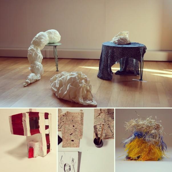 Pratiques amateurs : il reste encore de la place dans certains ateliers artistiques de l'ESAAA p.a. !