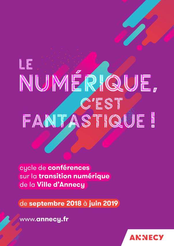 Conférence / À la découverte des Fab Labs et du mouvement des « makers »