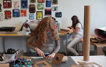 Portes ouvertes ESAAA pratiques amateurs : expositions et ateliers artistiques pour tous !
