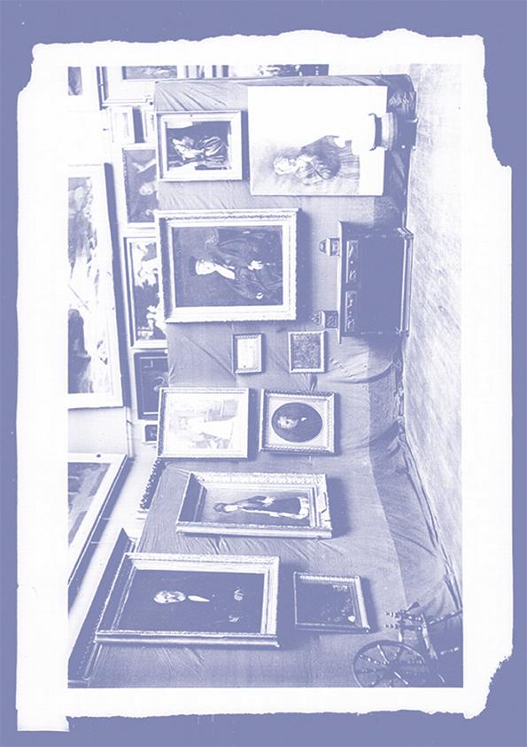 « This is TOOmorrow » / Exposition de l'ARC Les Exhibitionnistes au Musée des Beaux-Arts de Chambéry