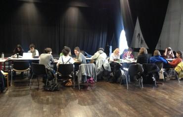 Classe préparatoire art, design + théâtre : auditions le 27 juin 2019