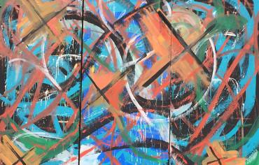 ESAAA p.a. : Peinture grand format et Dessin en mouvement – les rendez-vous pour l'année 2019-2020