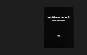 Intuitive notebook