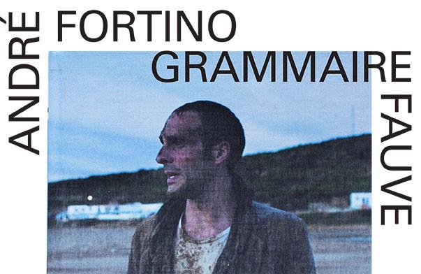 Présentation de la monographie «La Grammaire Fauve» d'André Fortino