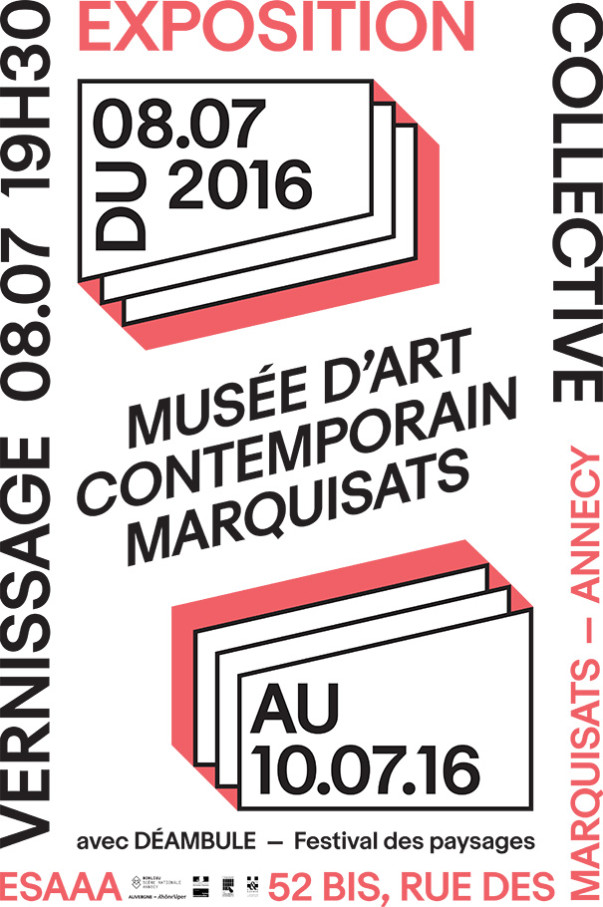 Le MACMA : un musée d'art contemporain aux Marquisats
