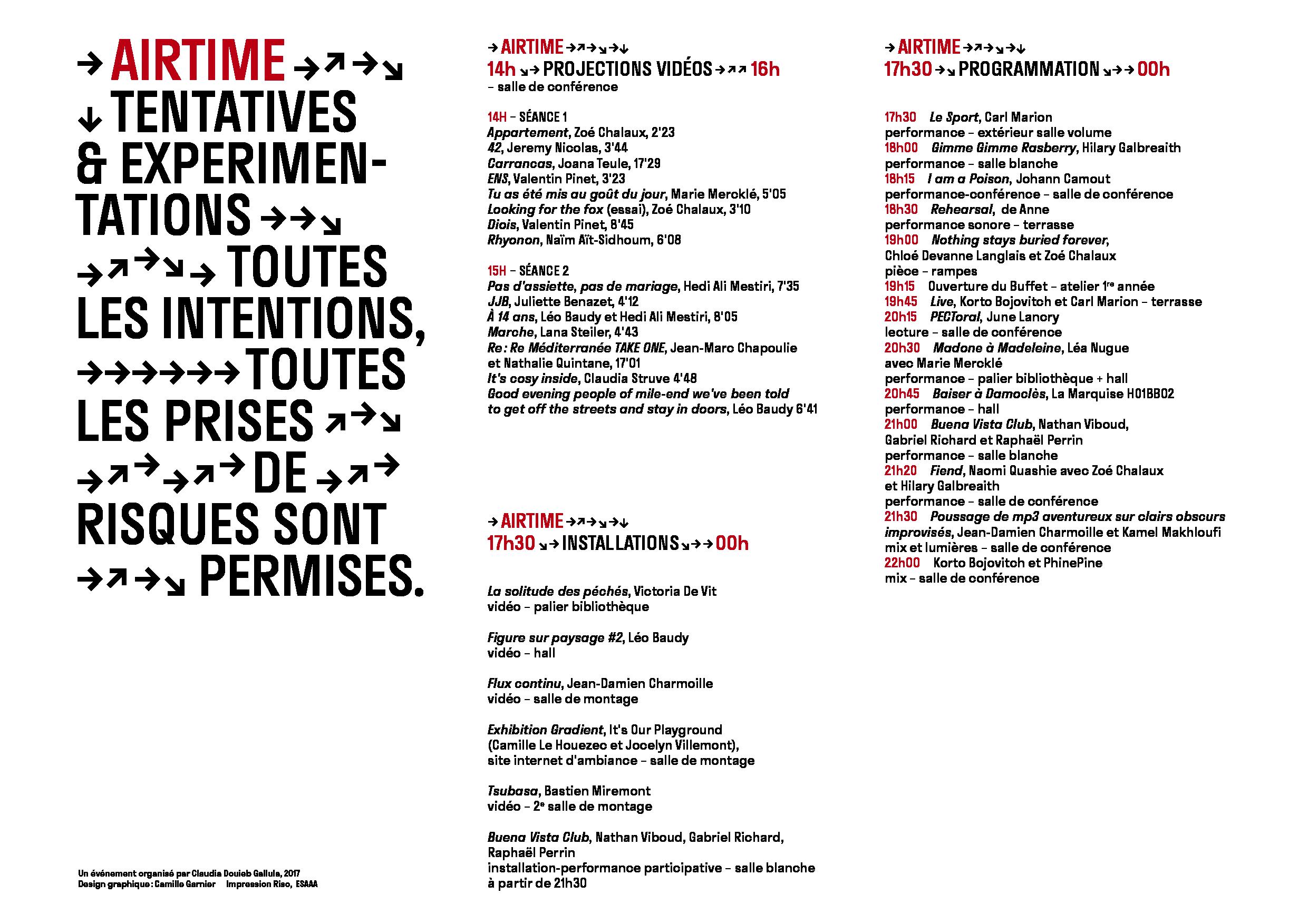 airtime-prog