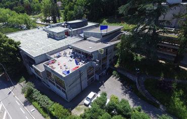 ESAAA / Tiers-lieu : Le parc des Marquisats fait partie de la programmation d'Annecy Paysages 2019