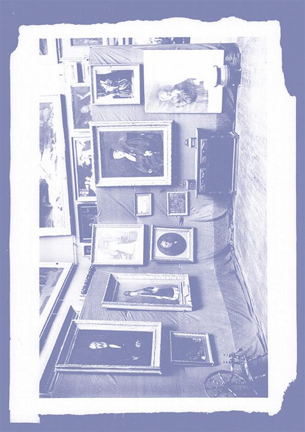 This is TOOmorrow / Exposition de l'ARC Les Exhibitionnistes au Musée des Beaux-Arts de Chambéry