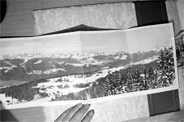 Workshop Histoires des Alpes : essais alpins