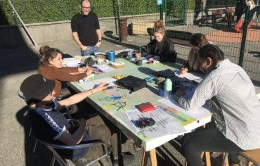 Classe préparatoire art, design et scénographie : session d'automne – auditions 2020
