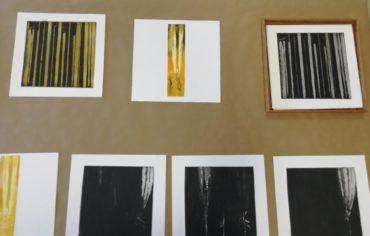 Pratiques amateurs : Exposition de gravure « La ciergerie Blanchet »