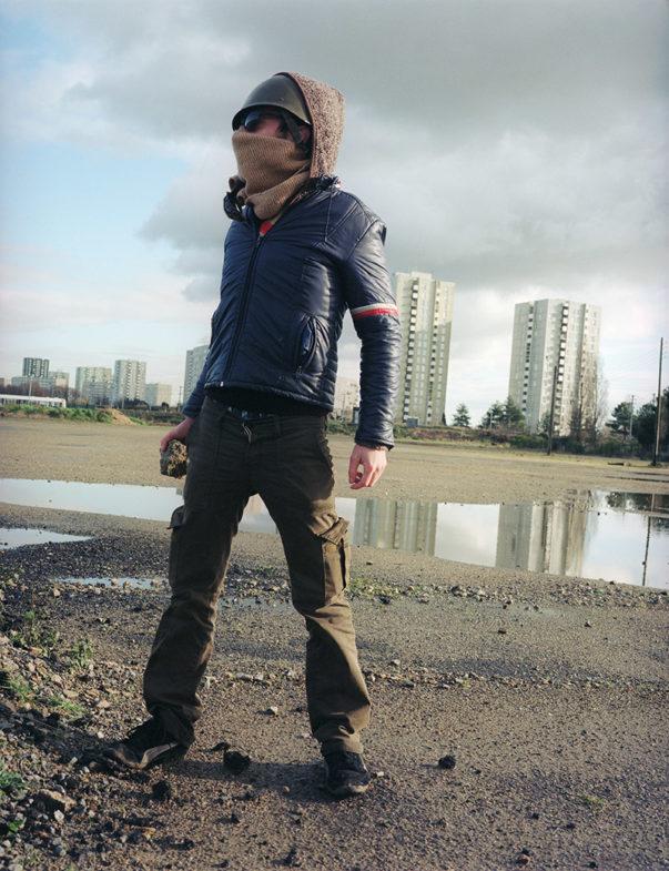Master Class de photographie avec Guillaume Janot
