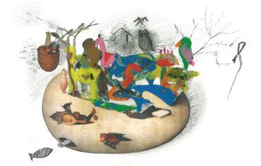 Exposition : Noé, l'animal